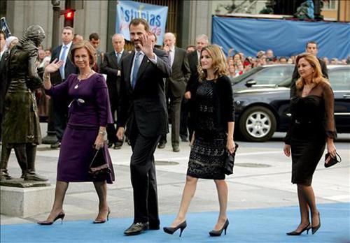 Premios Príncipes de Asturias 2009