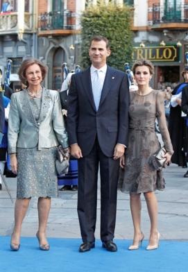 Premio Príncipes de Asturias 2011