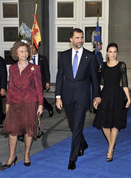 Premios Príncipes de Asturias 2010