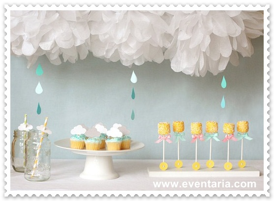 Baby Shower - Wedding Planner - Eventaria