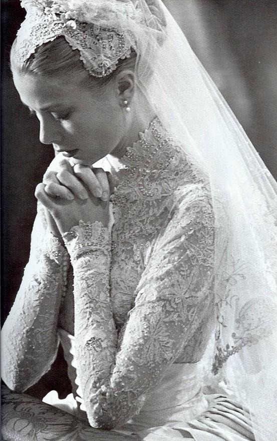 Boda Grace Kelly