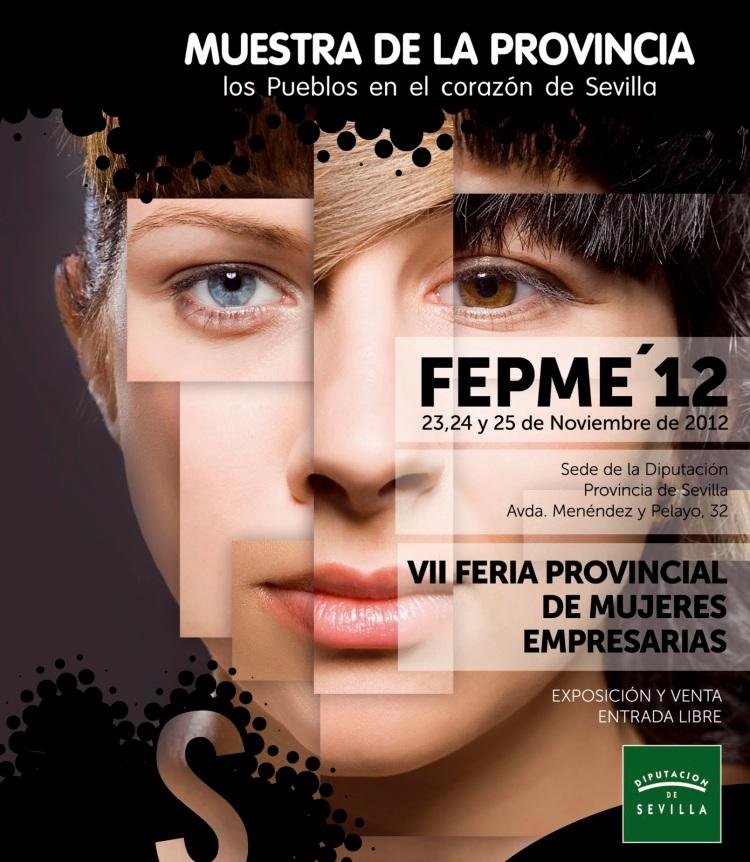Cartel FEPME 2012