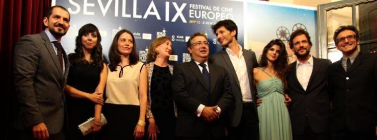 Gala Inaugural en el Teatro Lope de Vega