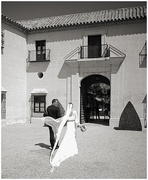 Boda Sevilla Wedding Planner