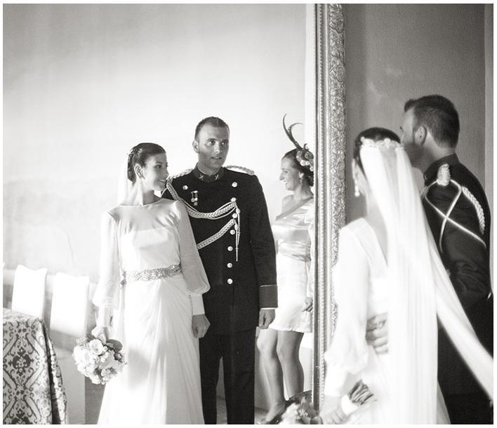 Boda Sevilla Wedding Planner
