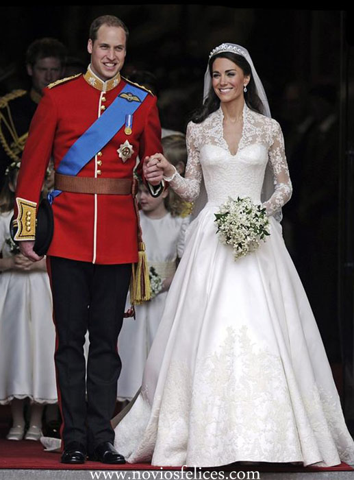 boda-principe-william-kate-middleton