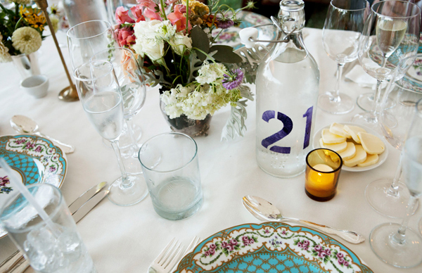 table-number-water-jugs