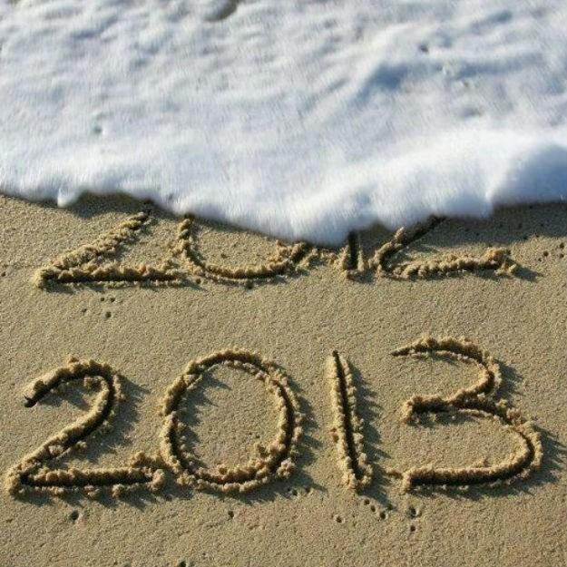 Adiós 2012