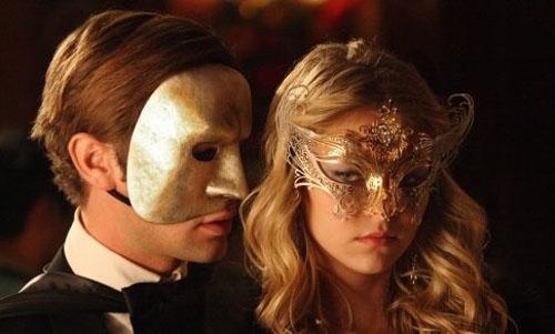 `Baile de Máscaras´ Gossip Girl