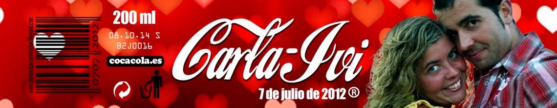 Cocacola (Carla-Ivi)