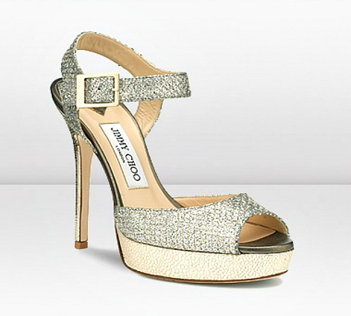 Jimmy Choo 2013, tendencias