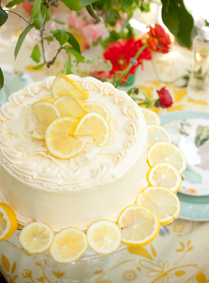 Lemon-Wedding-Cake