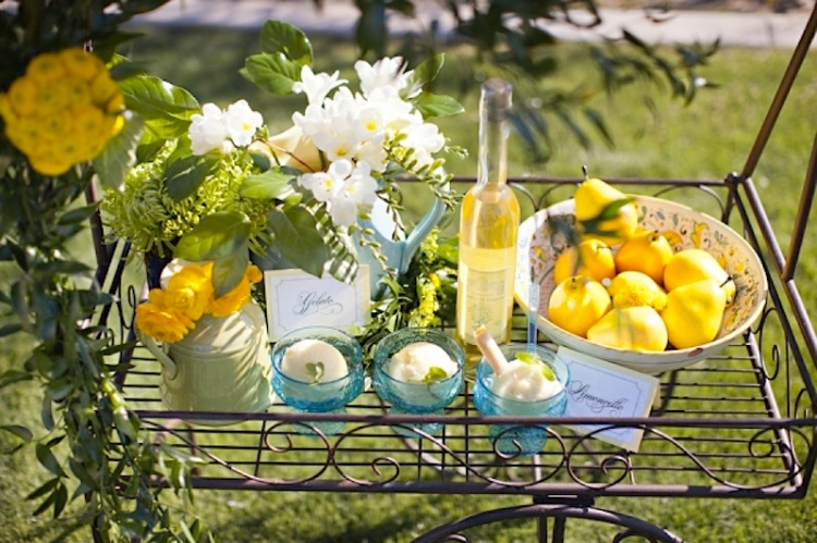 lemon-wedding