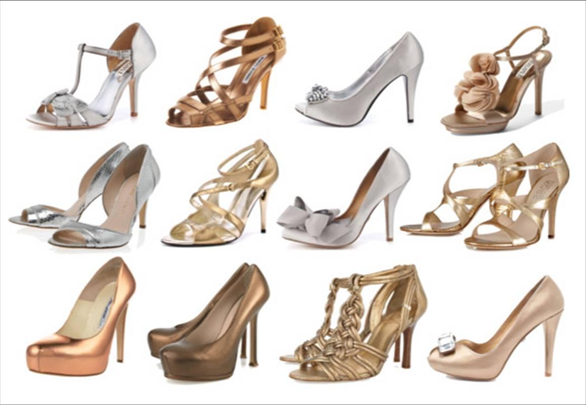 christian louboutin zapatos novia
