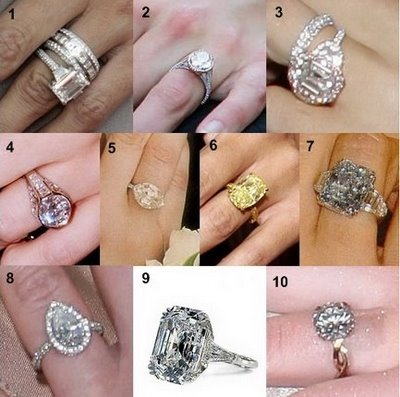 anillos pedida famosas