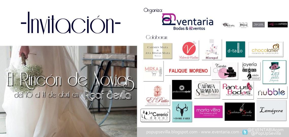 Invitación-Colaboradores Rincón de Novias