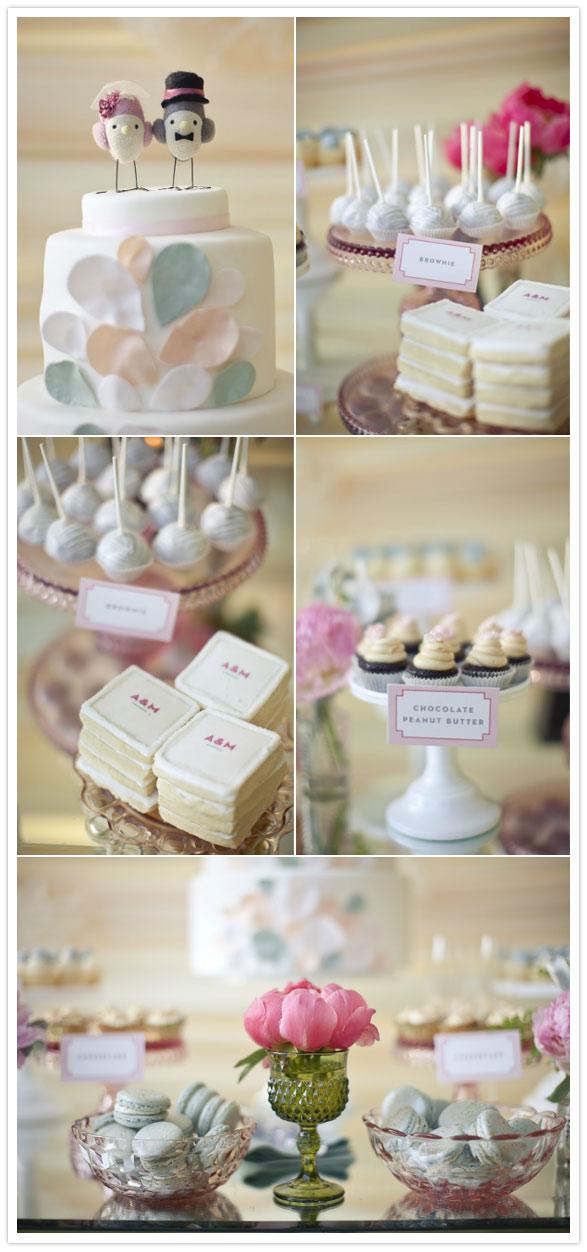 idea mesa postres boda 2