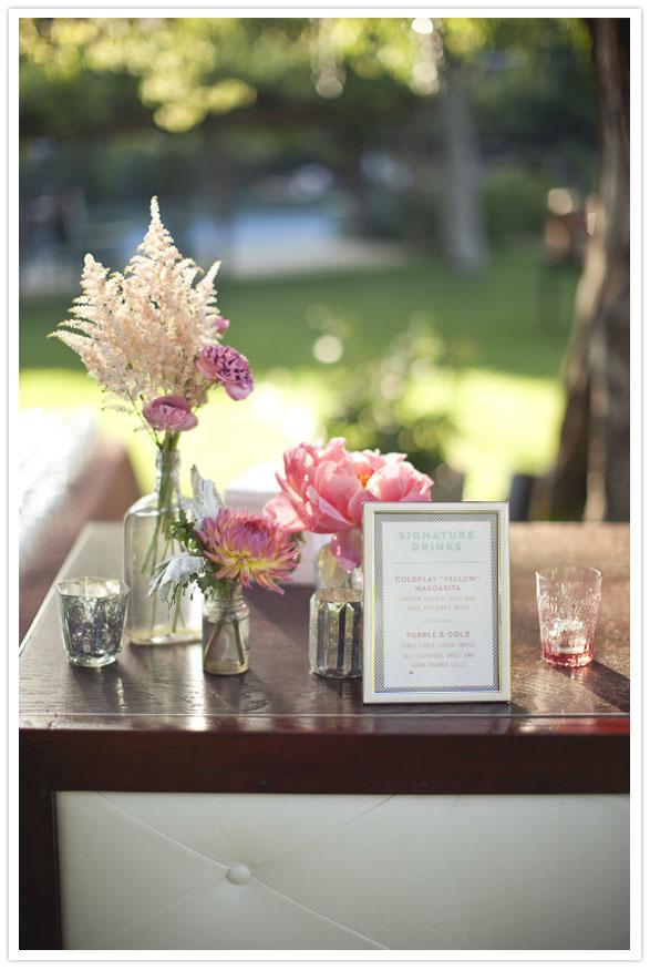 idea para decorar boda aire libre
