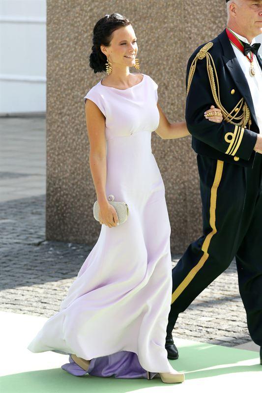 Sofia Hellqvist, novia del príncipe Carlos Felipe