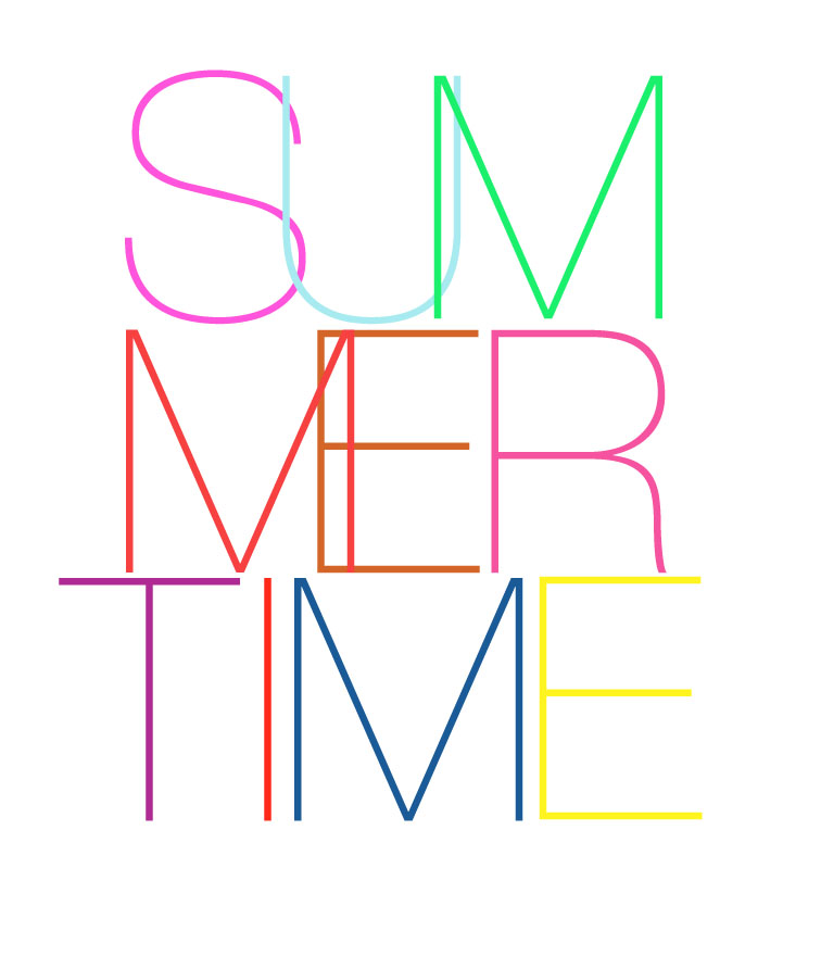 Summer-time