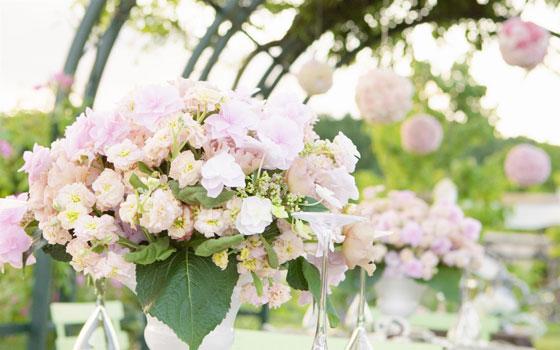 Decoración-floral-para-bodas