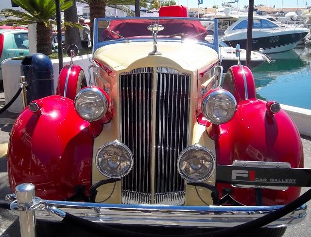 Rolls Royce Gran Gatsby