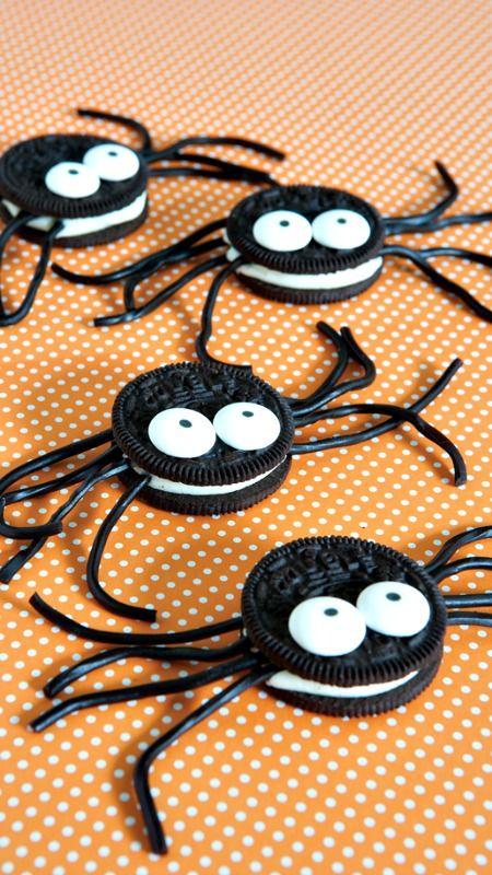 oreos halloween