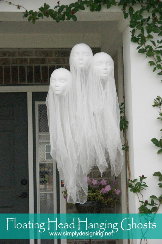 ideas hallowen