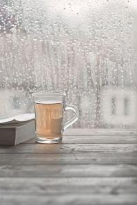 Día de lluvia