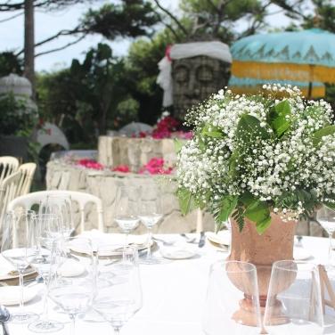 Organizamos tu boda soñada
