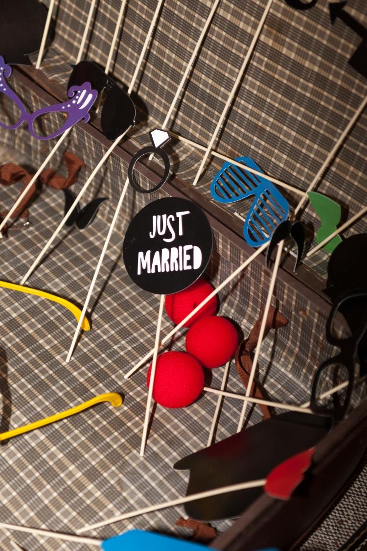 complementos disfraces boda