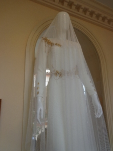 dress bridal wedding fashion