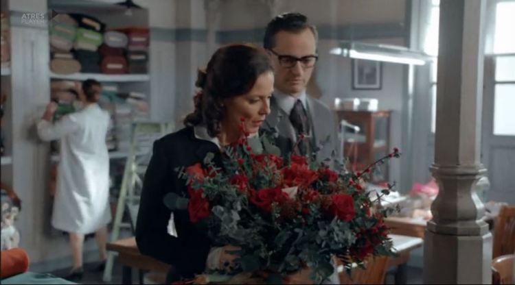 ramo de rosas rojas velvet san valentín