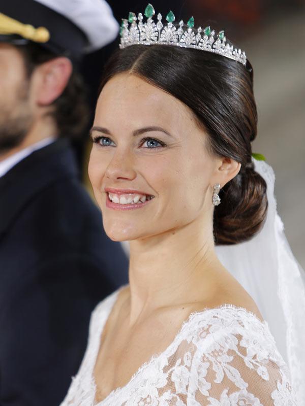 Boda Real – Carlos Felipe de Suecia y Sofía Hellqvist