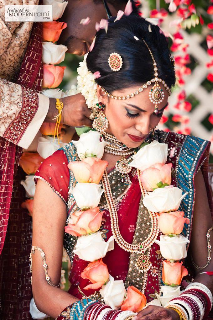 ¡ Atención novias 2016! : LA INDIA