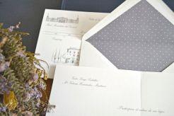 Invitación boda topito